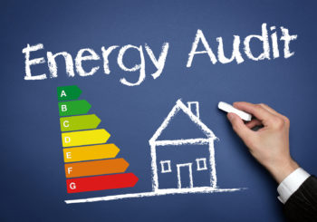 Energy Audits and Incentives