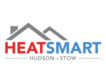 Stow and Hudson Selected for HeatSmart Program